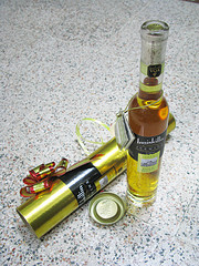 Bottle of Ice Wine by monica.renata, on Flickr