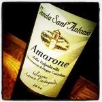 Har lige set en fyr drikke Amarone. Af et pint-glas. byHenrik Karll, on Flickr
