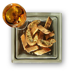 Cantucci e Vin Santo by paPisc, on Flickr